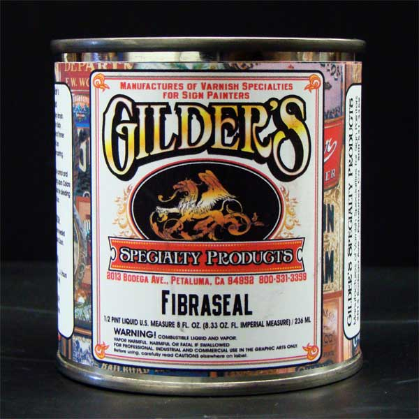 Gilders Fibraseal